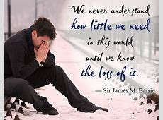 Famous Sad Love Quotes