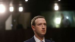 Facebook CEO Mark Zuckerberg: Doing everything to protect ...