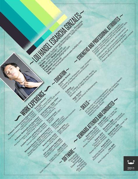 13207 creative resume design inspiration 50 creative cv resume design inspiration