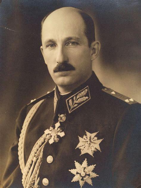 Boris  Ee  Iii Ee   Of Bulgaria