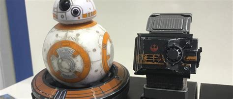 Star Wars BB-8-controlling Force Band from Sphero debuts ...
