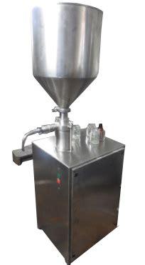 semi automatic paste filling machine semi automatic tube filling machines thane india