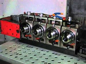 Haas Ha5c Cnc Indexer 4th Axis Rotary Table For Sale Ha 5c