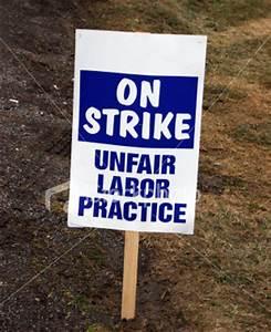 PIL Workers On Strike