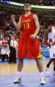 Hoopistani: Yao Ming lifted basketball in China, gave hope ...