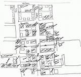 Coloring Neighborhood Map Rivers Sketch Eunice Clip Popular Library Clipart Projects Diagram sketch template
