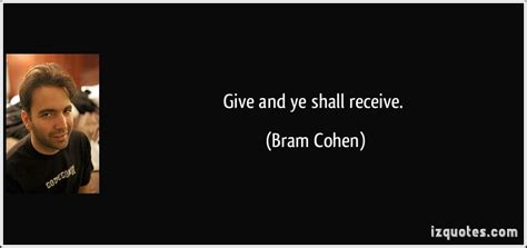 Give And Receive Quotes. QuotesGram