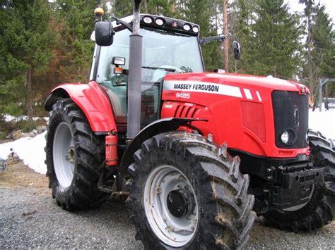 Massey Ferguson 6485 Dyna 6 #4701202