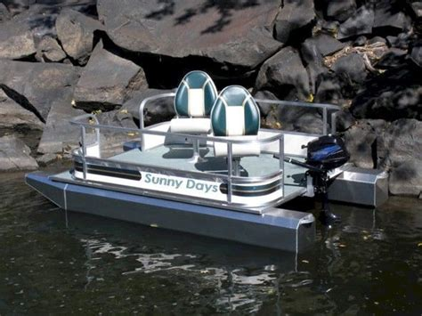 Trailerable Saltwater Fishing Boats by 15 Best Images About Directboats Mini Bass Boats On