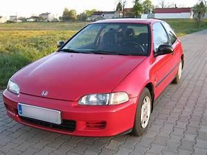 Honda Civic Service Manual 1992 - 1995 Complete
