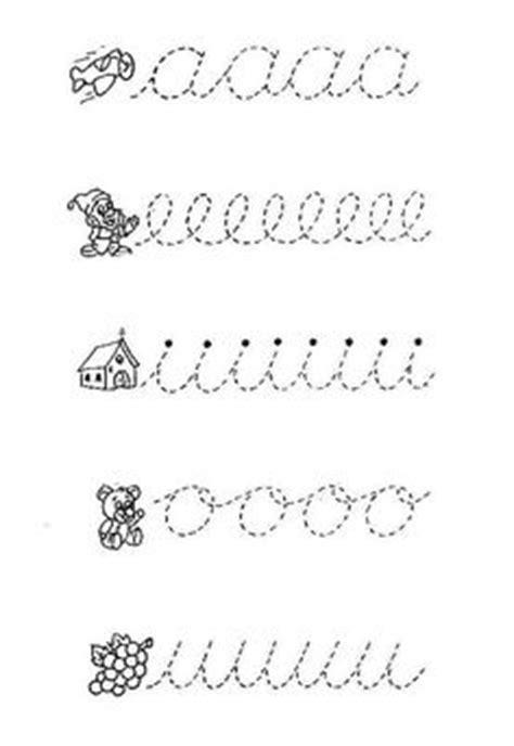 fichas para trabajar las vocales a e i o u imprimibles para ni 241 s actividades para