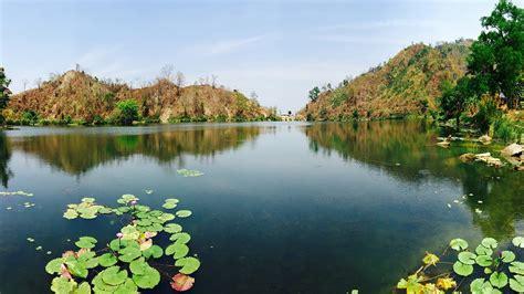boga lake bandarban bangladesh hd youtube