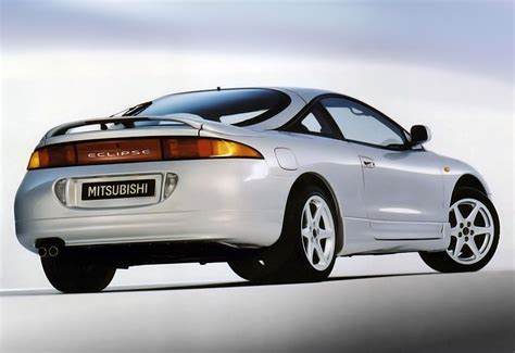 1995 Mitsubishi Eclipse Gsx by 1995 Mitsubishi Eclipse Gsx 2g D30 Specifications