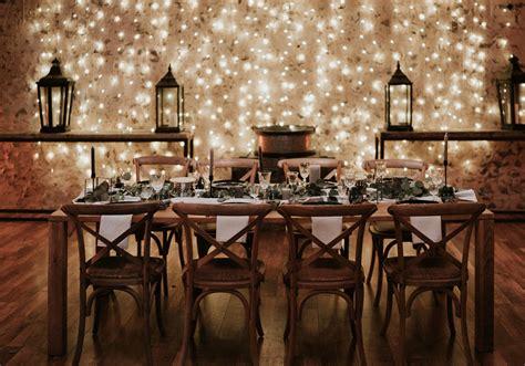 mariage champetre en  idees deco elle decoration