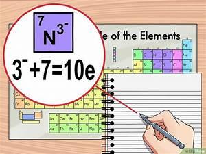 Ladungsmenge Berechnen : anzahl der elektronen bestimmen wikihow ~ Themetempest.com Abrechnung