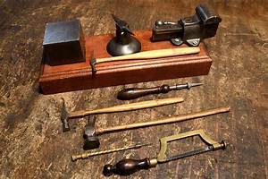 Vintage Virginia Toolworks