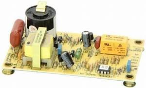 Suburban Water Heater Module Board 520814  U2013 United Rv
