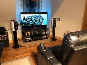 Bedroom, Setup, Audiophile, Set, Up, Atmosphere, Ideas, Headphone, Surround, Sound, Headphones, With, Plants