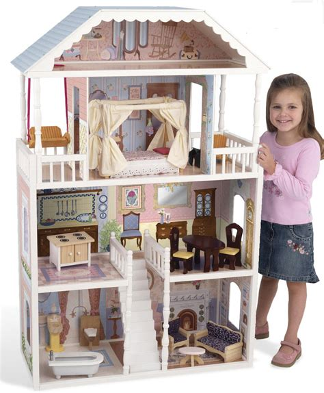 kidkraft play kitchens kidkraft dollhouses  shipping
