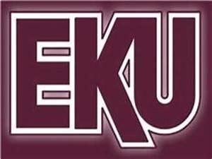 Great Scott: Eastern Kentucky University