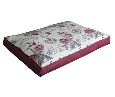 cuscino materasso cuscino materasso per cani vanity cuccia per