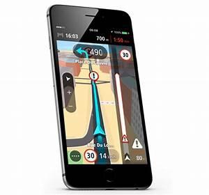 Tomtom Go Mobile : navigation tomtom go mobile roule sur iphone ~ Medecine-chirurgie-esthetiques.com Avis de Voitures