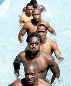 Kenya Sevens Team