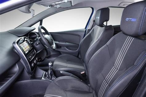 renault clio interior 2017 renault clio gt line 2017 first drive cars co za