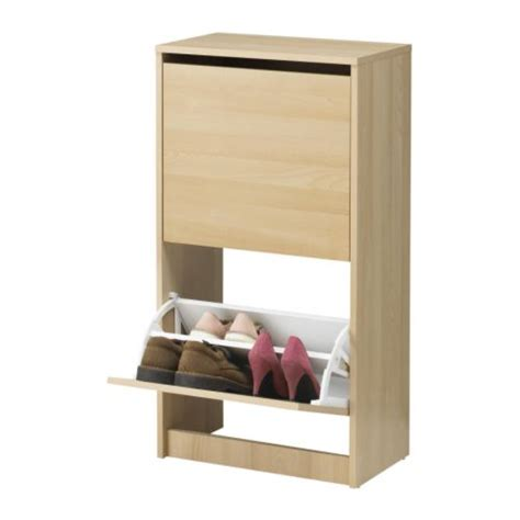 Bissa Shoe Cabinet Dimensions by Ikea Shoe Storage Unit Rack Cabinet Cupboard New Ebay