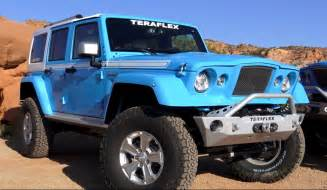 jeep chief how to turn a jeep wrangler into the ultimate island