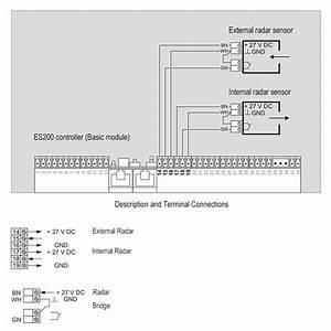 Dorma Es 200 Easy Wiring Diagram