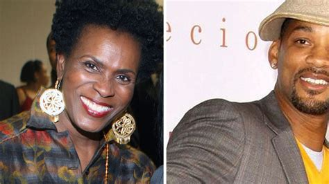 prinz von bel air janet hubert hasst  smith promiflashde