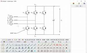 How To Draw Circuit Diagrams In Word