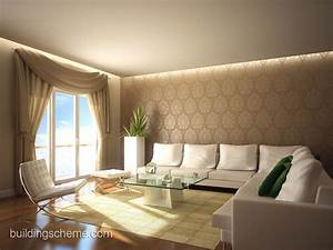 Surprising wallpaper design for living room homesfeed