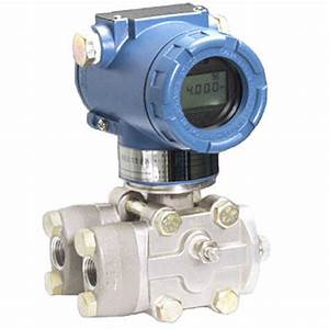 Pressure Transmitter At Rs 60000   Piece