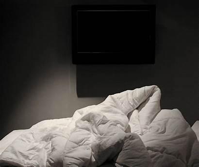 Tv Asleep Night Fall Bad Every Bed