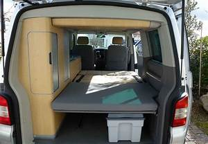 Camping Car Volkswagen : volkswagen transporter amenage camping car ~ Melissatoandfro.com Idées de Décoration