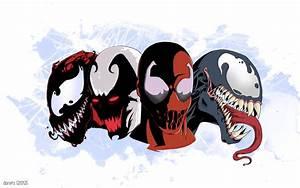 Symbiotes (Team) - Comic Vine