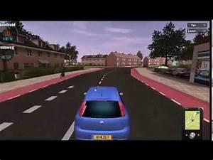 Jeux De Voiture City : jeu de voiture en ville youtube ~ Medecine-chirurgie-esthetiques.com Avis de Voitures