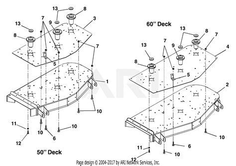 Sear 26 Kohler Engine Electrical Diagram by Gravely 992033 035000 26 Hp Kohler Efi 60 Quot Deck Parts