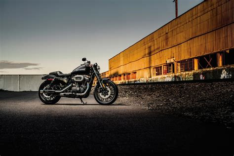Harley Davidson Roadster Image by 2017 Harley Davidson Roadster Hd Wallpaper Background