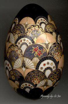 Résultat d'images pour oeufs décorés japon
