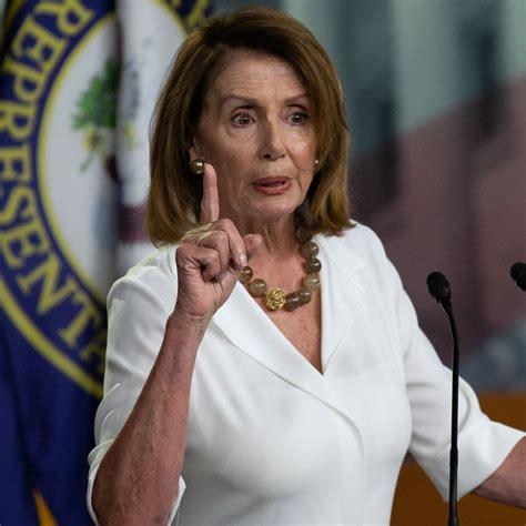 bad news republicans voters arent afraid  nancy pelosi