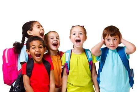 casting voor kinderen
