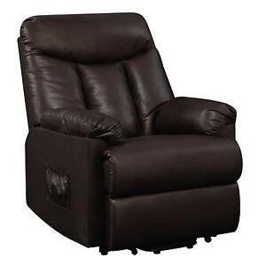 Lazy Boy Power Lift Recliner power lift recliner leather furniture home theater chair