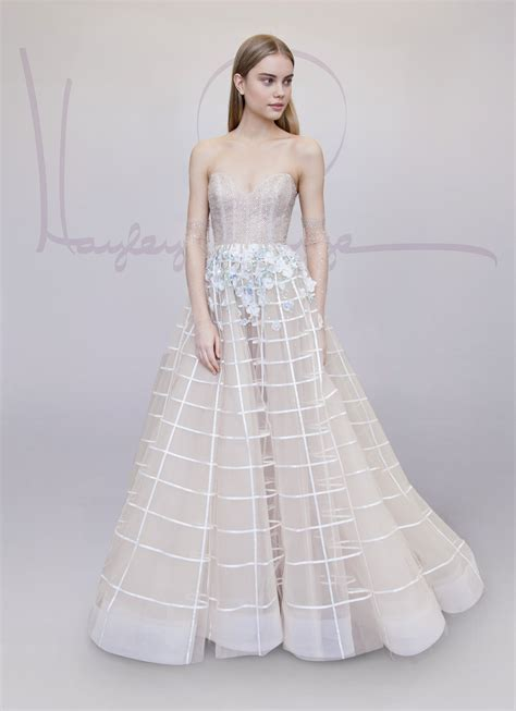 Bridal Gowns and Wedding Dresses by JLM Couture - Style Wylder