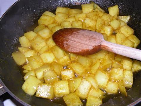 cuisiner les navets blancs de cuisine navets poêlés au miel et épices