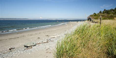 port townsend beach beaches washington north distance baker outdoorproject ocean