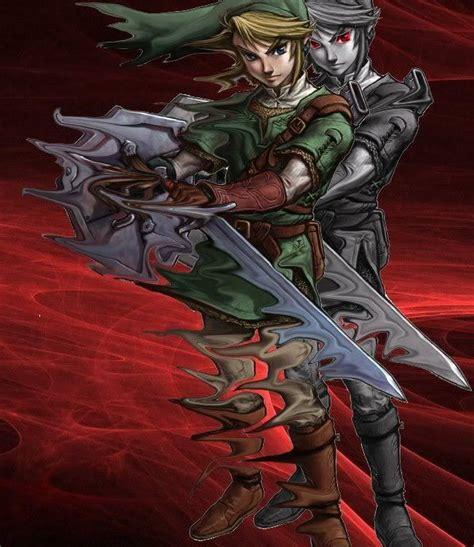 Red Eye Link The Legend Of Zelda Photo 7679943 Fanpop