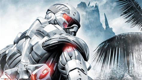 Crysis Wallpapers Hd  Wallpaper Cave